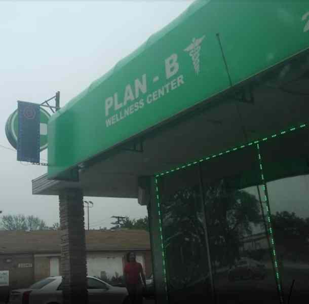 Plan B Wellness Center