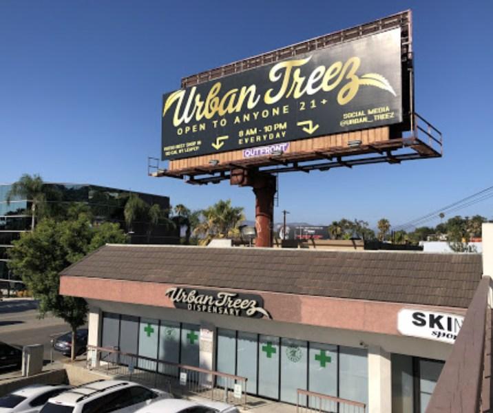Urban Treez