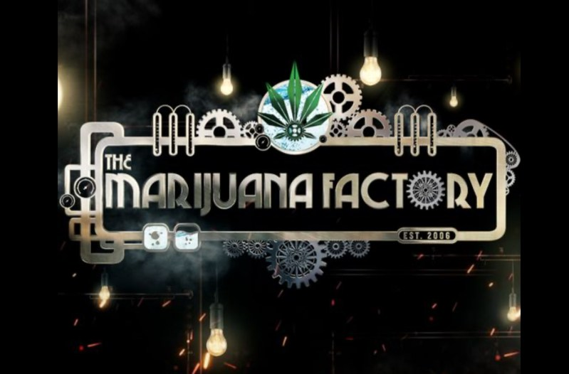 The Marijuana Factory
