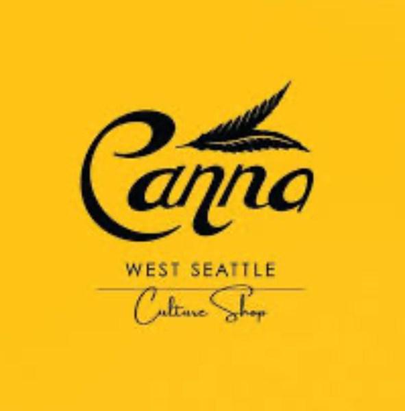 Canna West Culture Shop