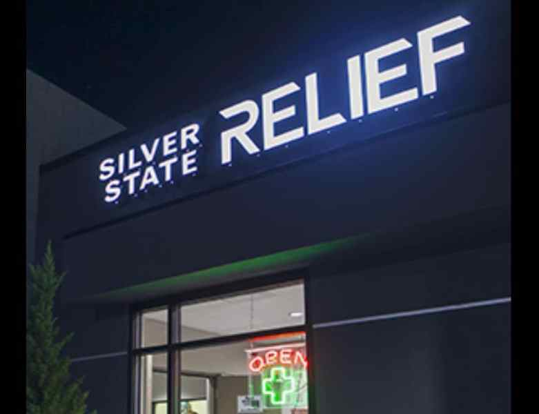 Silver State Relief | Fernley