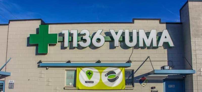 1136 Yuma