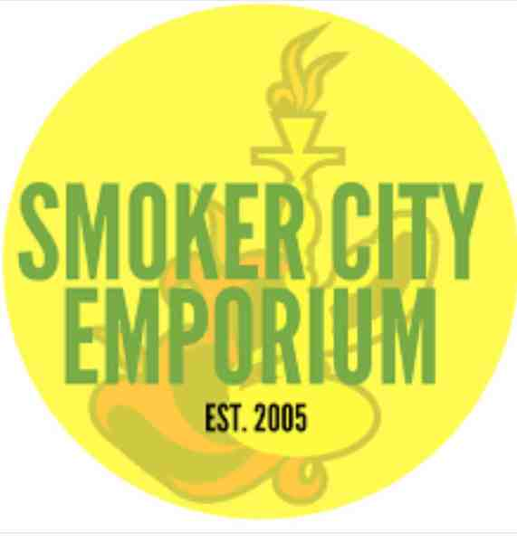 Smoker City Emporium
