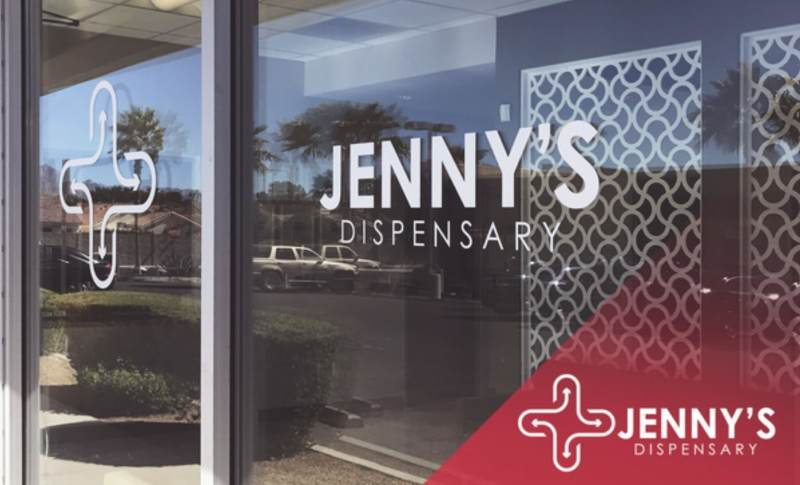 Jenny's Dispensary | Henderson