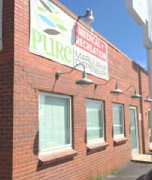 Pure Marijuana Dispensary | Colfax Ave.