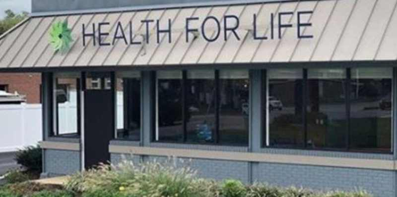Health For Life | Baltimore