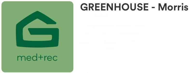 GreenHouse | Morris