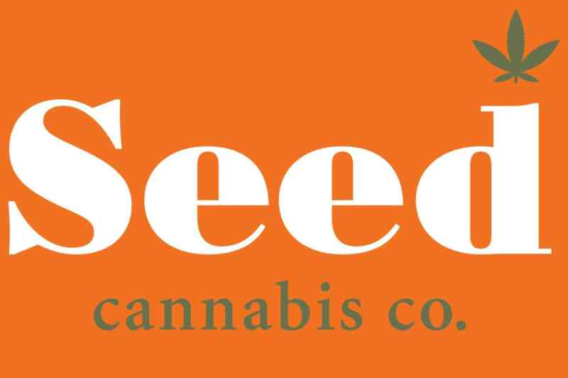 Seed Cannabis Co. | Sheridan
