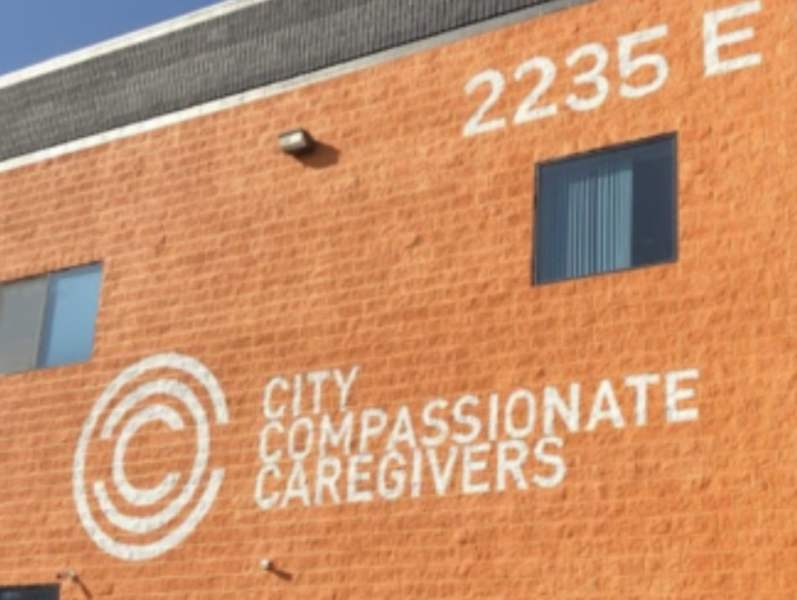 City Compassionate Caregivers