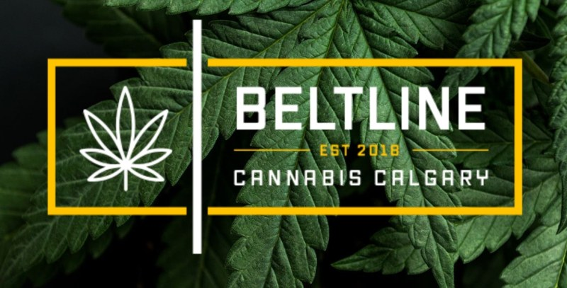 Beltline Cannabis Calgary