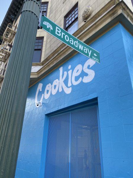 Cookies Oakland