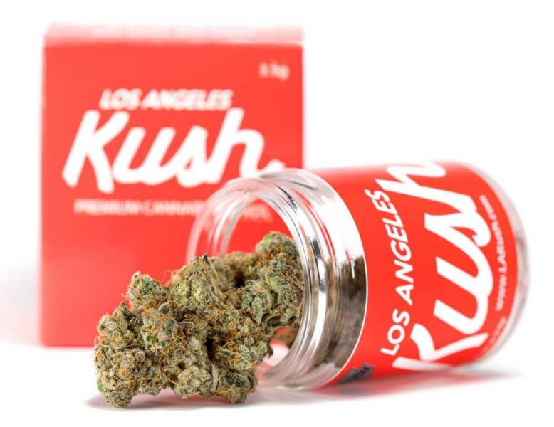 Los Angeles Kush