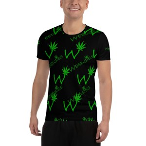 Weedsies W Icon T-shirt