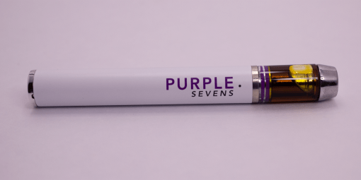 Online Dispensary Canada - Purple Sevens Vape Pen