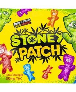 Stoney Patch - 350mg