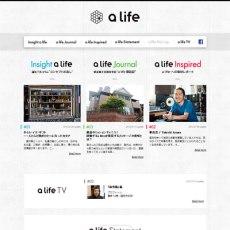 a life magazine
