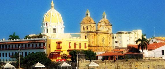 WEEF 2013 Cartagena