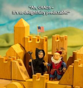 Chaos Advisory