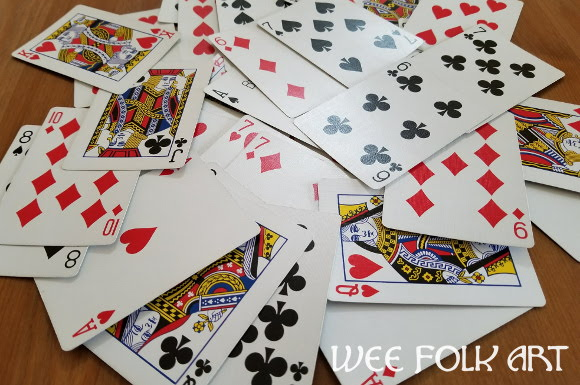 P'yanitsa :: A Russian Card Game