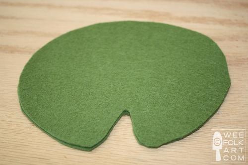 cuttingfelt staplesremovedwm - Como cortar o feltro