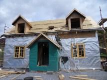 Timber Frame Kit Weehighlandhouse