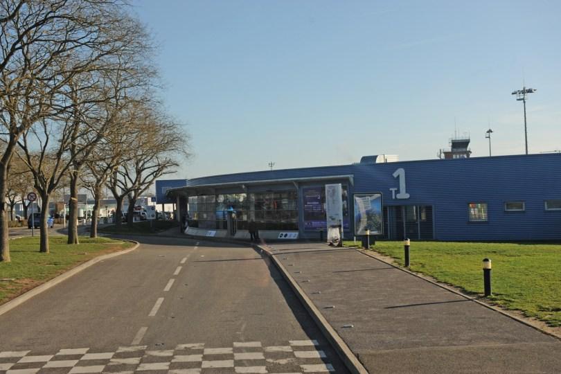 Aeroport de Beauvais - 60km de Paris