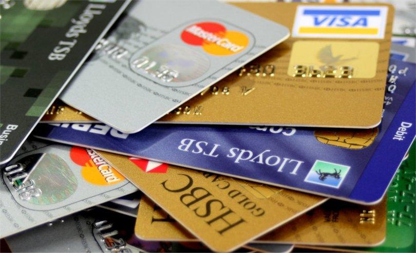 Cartes de credits