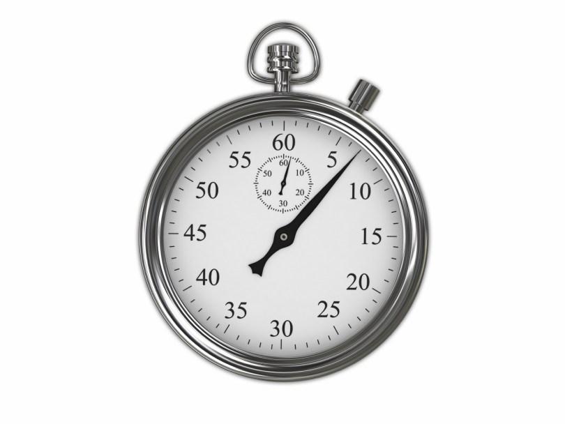 Chronometre Ancien