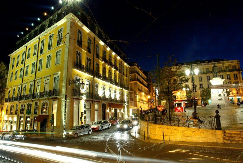 Hotel Bairro Alto , Fora de Série , Lazer