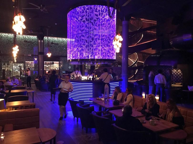Sud Lisboa - Bar restaurant - Lisbonne