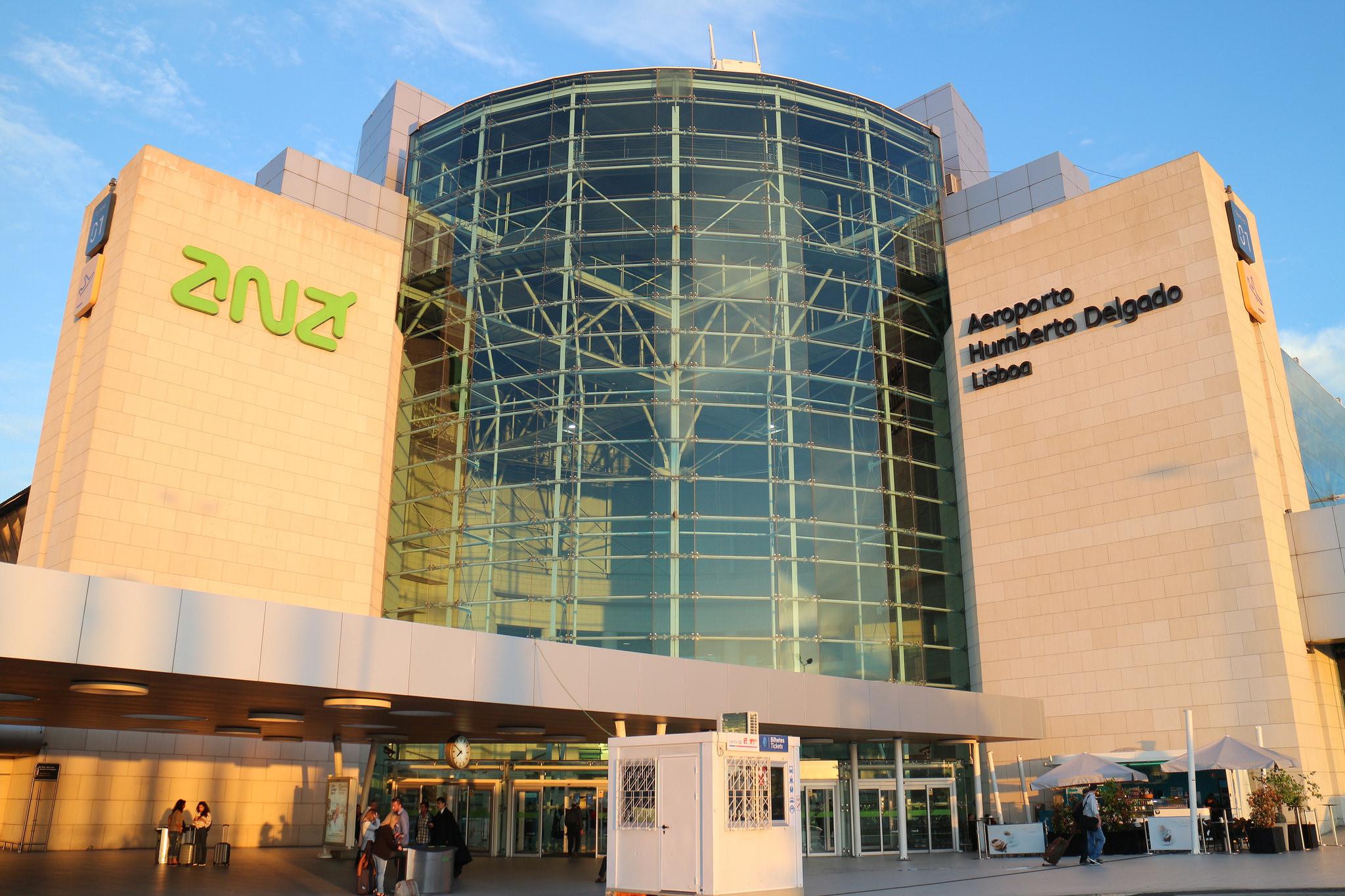 Hotel Lisbonne Proche Aeroport