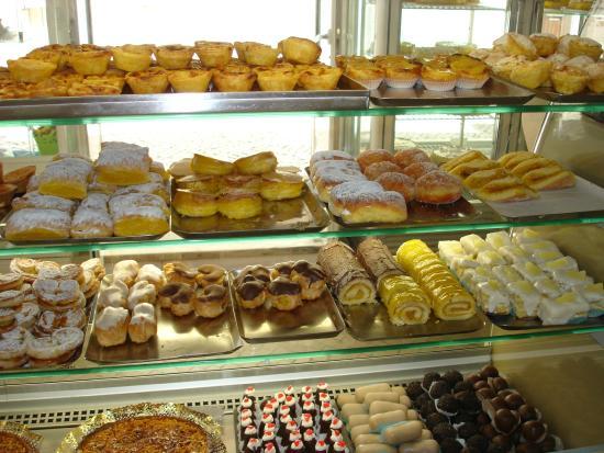 Pâtisseries à Lisbonne  les meilleures à déguster ? (hors pasteis de nata)