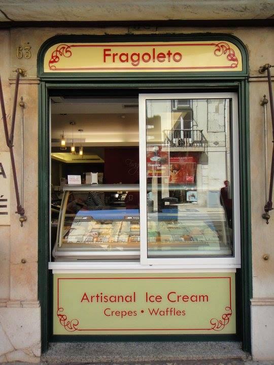 Fragoleto - Lisboa
