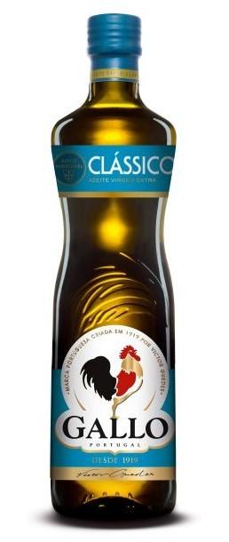 Huile d'olive portugais - Gallo Classico