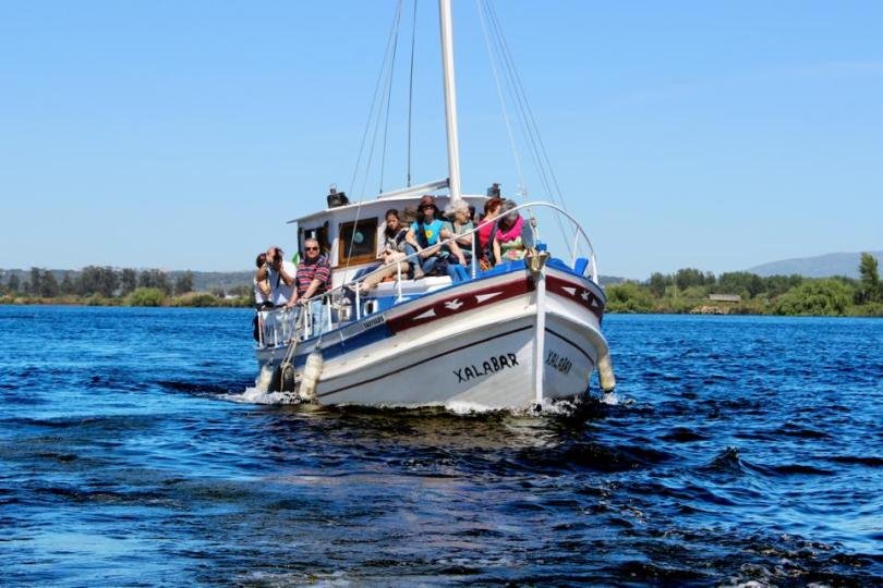 Ollem Boat Tours - Lisboa