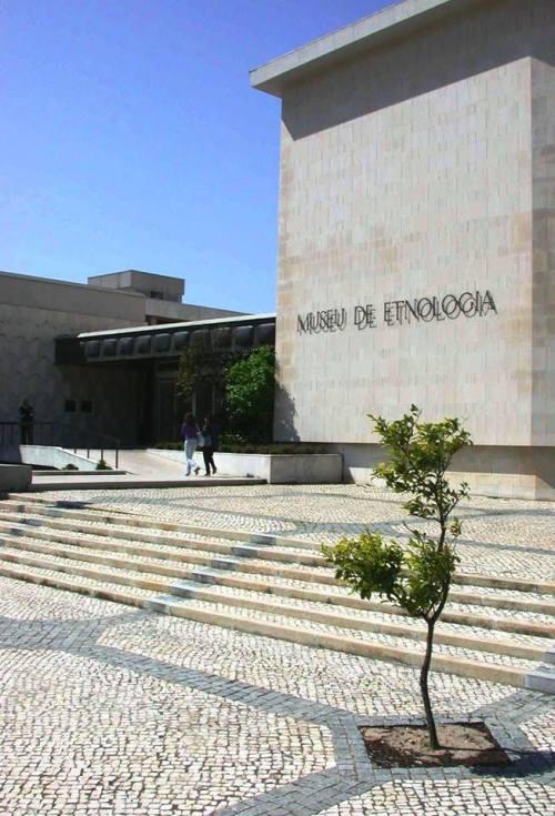 Musée National Ethnologie - Lisbonne