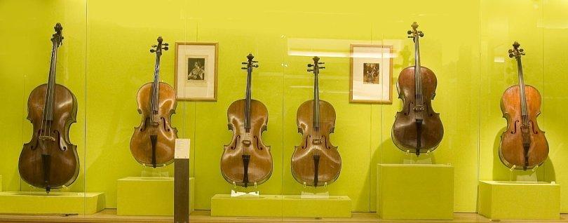 Musée de la Musique - Lisbonne