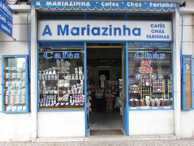 Boutique A Mariazinha - Lisbonne