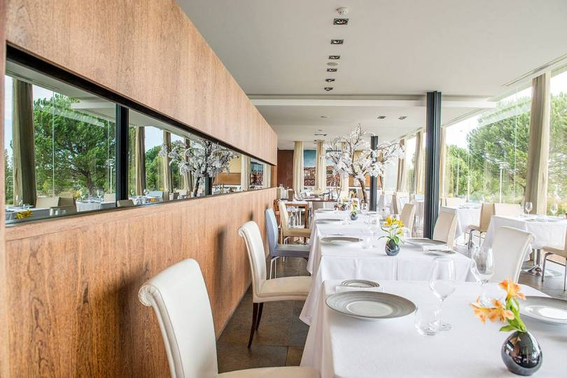 Eleven Restaurant - Restaurant 1 Etoile Michelin - Lisbonne