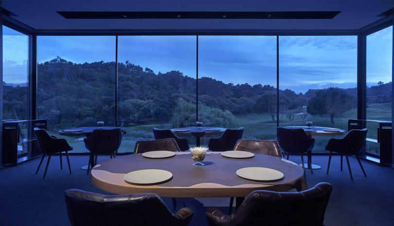 Restaurant 1 etoile Lab by Sergi Arola - Sintra - Lisbonne