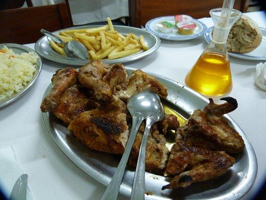 poulet-grille-restaurant-a-valenciana-lisbonne
