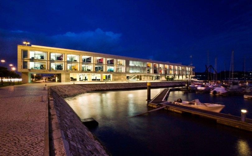 Altis Belem Hotel Spa - Facade - Hotel Lisbonne