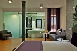 America Diamonds Hotel - Suite avec Jacuzzi Prive - Hotel Lisbonne