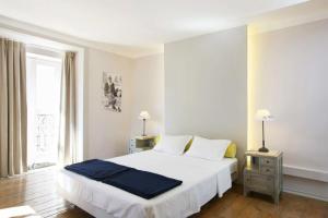 Goodmorning Hostel - Chambre Privee - Auberge de jeunesse Lisbonne