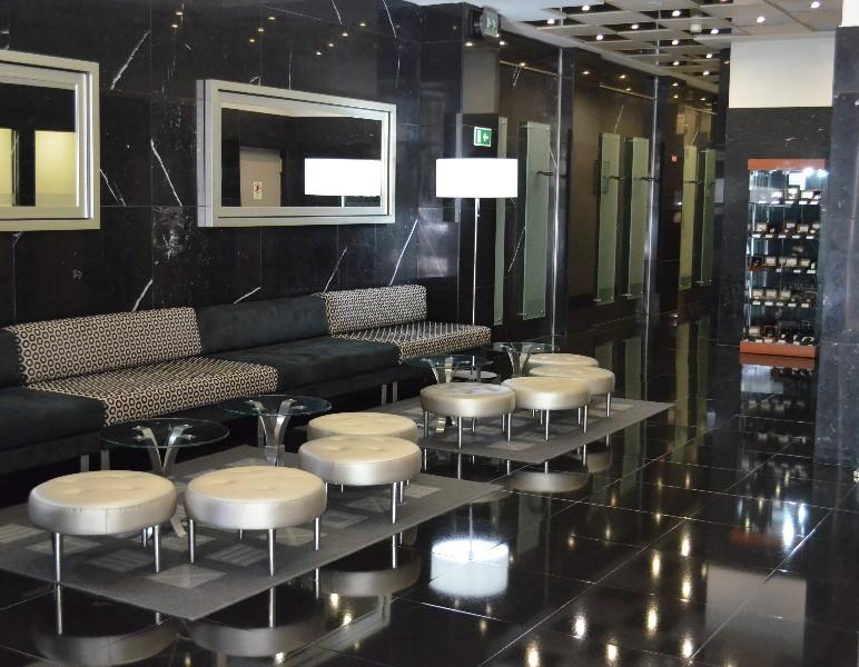 Hotel Olissippo Marque de Sa - Reception - Lisbonne