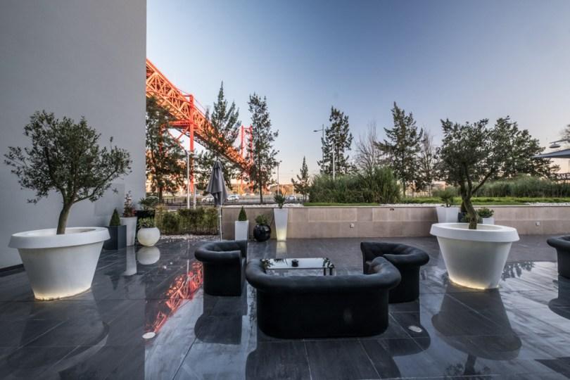 Hotel Booking Lisbonne