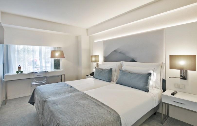 Hotel White Lisboa - Chambre Standard - Lisbonne