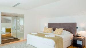 Inspira Santa Marta Hotel - Suite Deluxe - Hotel Lisbonne