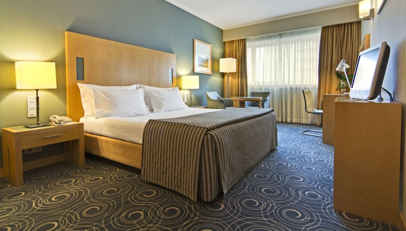 Sana Malhoa Hotel - Chambre Double - Lisbonne