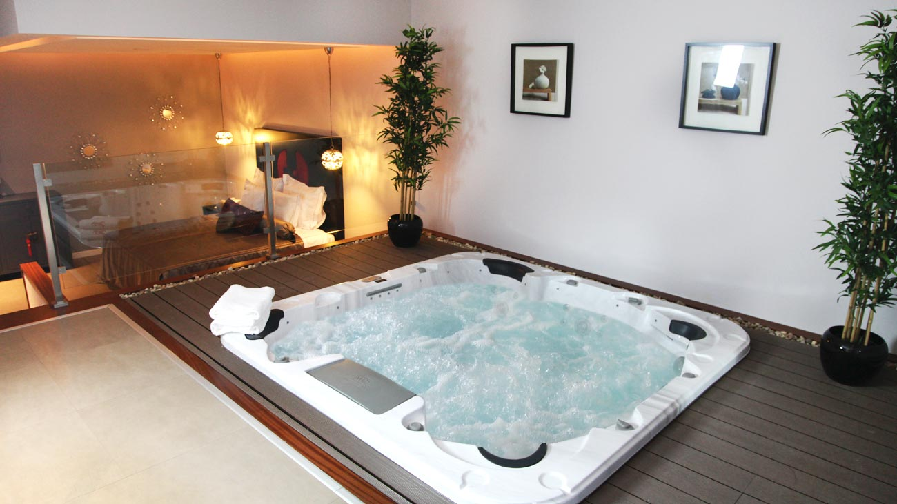 les h tels de lisbonne avec jacuzzi priv week end et voyage lisbonne. Black Bedroom Furniture Sets. Home Design Ideas